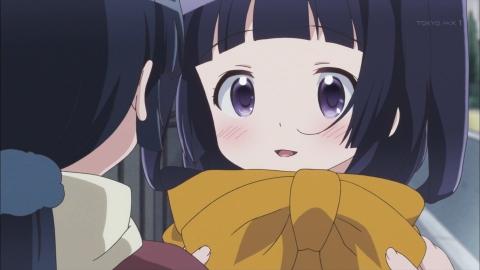 わかば*ガール #12 その目をやめろ アニメ実況 感想 評判 画像 反応