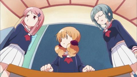 終 わかば*ガール #13 普通の女の子 アニメ実況 感想 評判 画像 反応