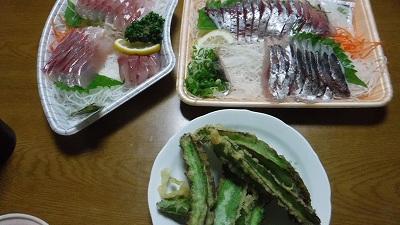 2015.9.24夕食