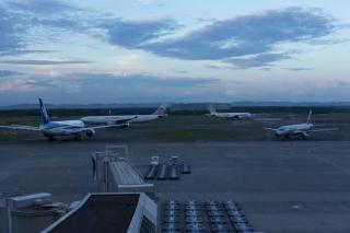 さようなら札幌