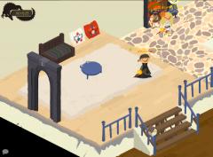 部屋の改装1