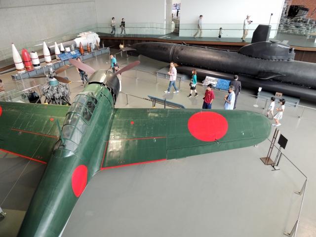 N6425ゼロ式艦上戦闘機