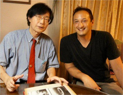 03 500 20150804 Andy Matsuoka + Yoshy at yamai