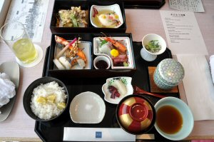 01 300 Japanese cuisine