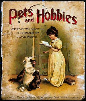 02 300 pets Hobbies