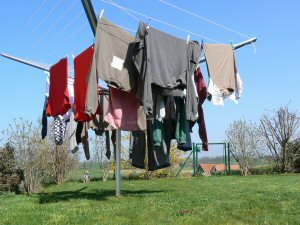 01 laundry