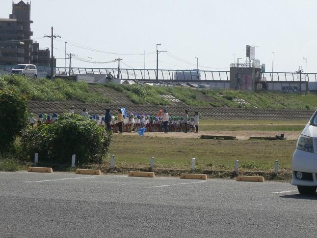 0911河川敷