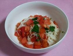 トマト・バジル