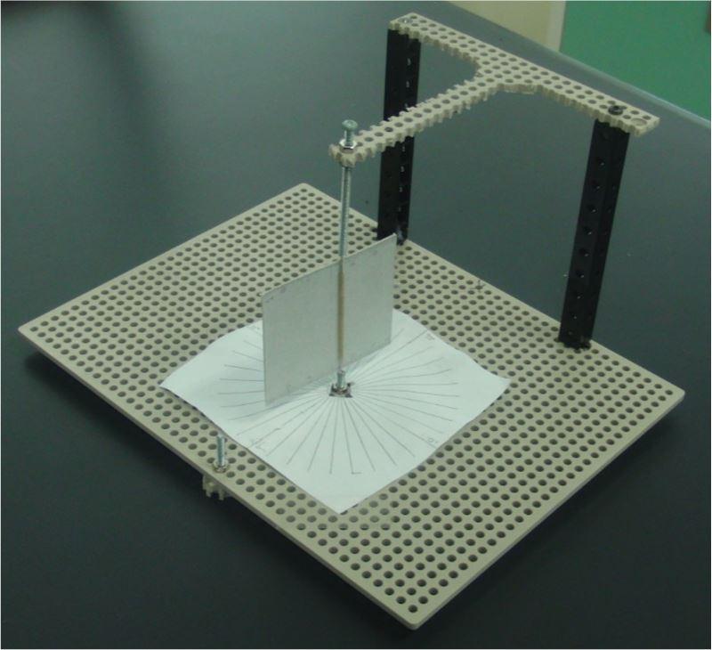 実験1 装置