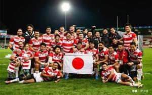 ワールドカップラグビー日本代表2015-1