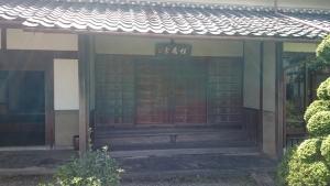篠山市立青山歴史村