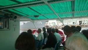 海軍ゆかりの港めぐり