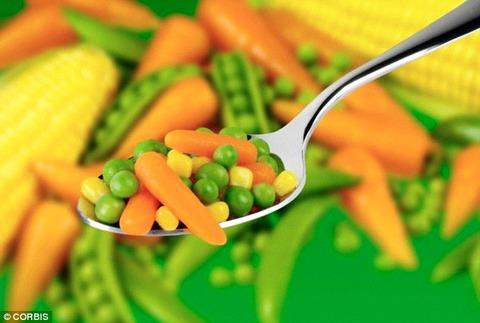 太る野菜はダイエットの敵 野菜だから何でも食えばいいわけではないんやで、デブゥ