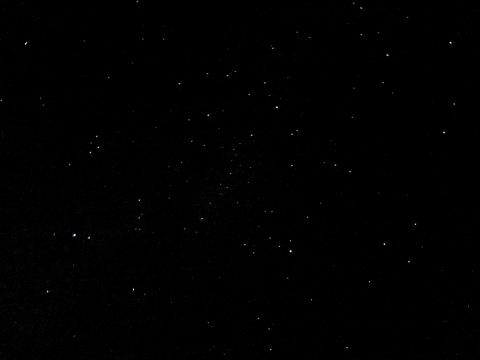 能代の星空2015081021夏の大三角形