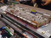 千葉県立千葉高等学校 鉄道研究部 鉄道模型コンテスト2015