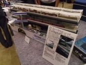 浦和実業学園高等学校 鉄道研究会 鉄道模型コンテスト2015