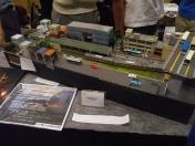 東京電機大学高等学校 鉄道研究部 鉄道模型コンテスト2015