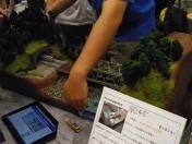 神奈川県立神奈川総合産業高等学校 鉄道研究部 鉄道模型コンテスト2015