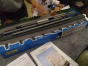 東京都立杉並工業高等学校 模型工作部 鉄道模型コンテスト2015