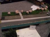 開成学園 模型部 鉄道模型コンテスト2015