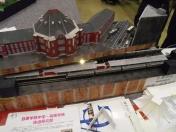 目黒学院中学校・高等学校 鉄道研究部 鉄道模型コンテスト2015