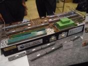 日本工業大学駒場中学校・高等学校 鉄道研究愛好会 鉄道模型コンテスト2015