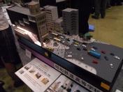 昭和鉄道高等学校 交通資料館部 鉄道模型コンテスト2015