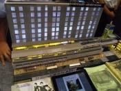 神奈川県立神奈川工業高等学校 鉄道研究部 鉄道模型コンテスト2015