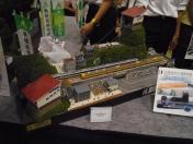 広島城北中学校 鉄道研究部 鉄道模型コンテスト2015