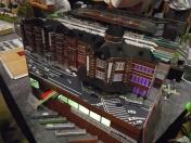 立正大学附属立正中学校・高等学校 鉄道研究部 鉄道模型コンテスト2015
