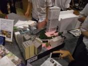 桐蔭学園中学校・高等学校 鉄道研究部 鉄道模型コンテスト2015