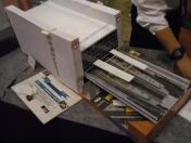 東京都立町田工業高等学校 鉄道部 鉄道模型コンテスト2015
