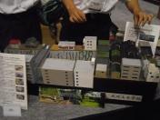 成城高等学校 鉄道研究部 鉄道模型コンテスト2015