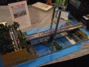 松本秀峰中等教育学校 秀峰鉄道同好会 鉄道模型コンテスト2015