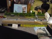 東京都立戸山高等学校 地理歴史部 鉄道模型コンテスト2015