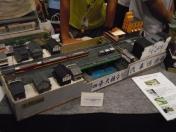 大阪府立大学工業高等専門学校 汽車倶楽部 鉄道模型コンテスト2015