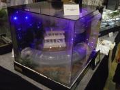 横浜富士見丘学園中等教育学校 地理研究部 鉄道模型コンテスト2015