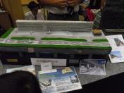 幸福の科学学園高等学校 鉄道研究同好会 鉄道模型コンテスト2015