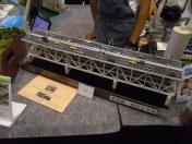 芝学園 技術工作部 鉄道模型コンテスト2015