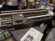 奈良工業高等専門学校 機械研究会 鉄道模型コンテスト2015
