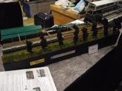 東京都市大学付属高等学校 鉄道研究部 鉄道模型コンテスト2015