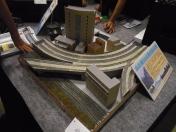 浅野学園 鉄道研究部 鉄道模型コンテスト2015