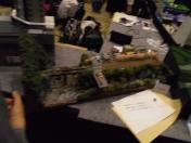 埼玉県立秩父農工科学高等学校 電気科 課題研究 鉄道班 鉄道模型コンテスト2015