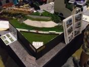 日々輝学園高等学校 神奈川校 鉄道模型部 鉄道模型コンテスト2015