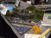 広尾学園高等学校 鉄道研究部 鉄道模型コンテスト2015