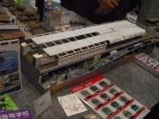 大森学園高等学校 鉄道研究部 鉄道模型コンテスト2015