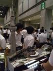 市川中学校・高等学校 鉄道研究部 鉄道模型コンテスト2015