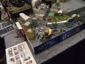 星翔高等学校 機械研究部 鉄道模型コンテスト2015