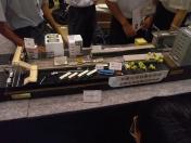 多摩大学目黒中学校・高等学校 クラフト部 鉄道模型コンテスト2015