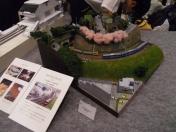 関東学院中学校高等学校 鉄道研究部 鉄道模型コンテスト2015